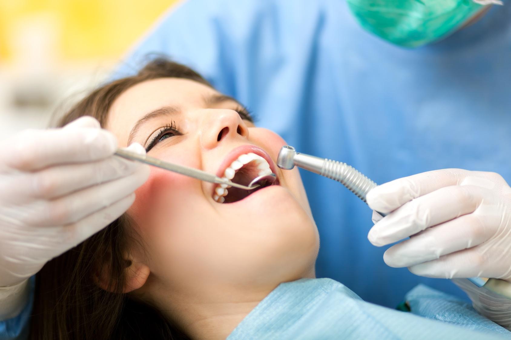 Стоматологические наконечники для эффективного оказания услуг